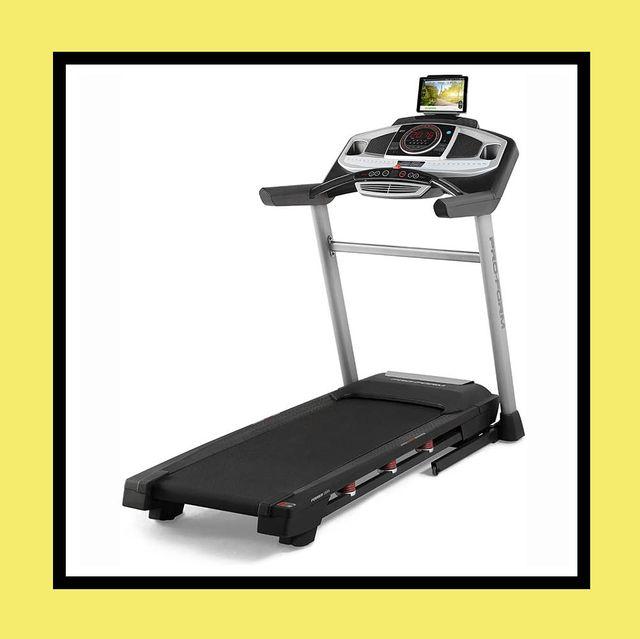 treadmill amazon prime day