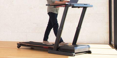 Amazing 9 Best Treadmill Desks For Working In 2019 Treadmill Desk Complete Home Design Collection Epsylindsey Bellcom