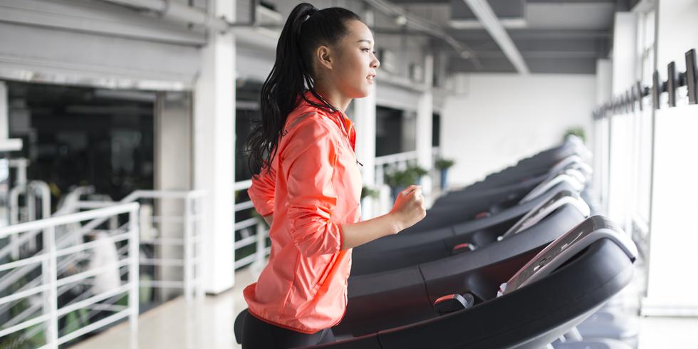 Treadmill Exercises - Best Treadmill Workout