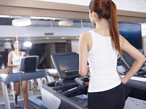 3 Treadmill Mistakes That Mess With Your Workout
