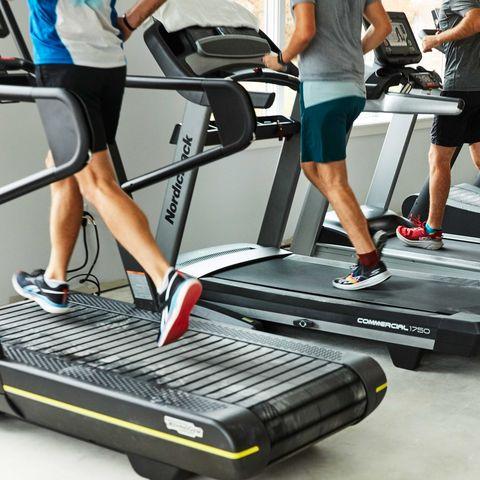 Treadmill Benefits | Best Cardio Machine in Gym