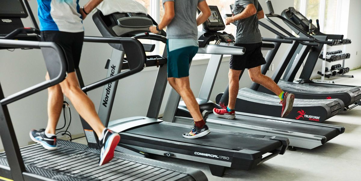 The Best Black Friday Deals on Treadmills
