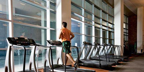Treadmill FAQ