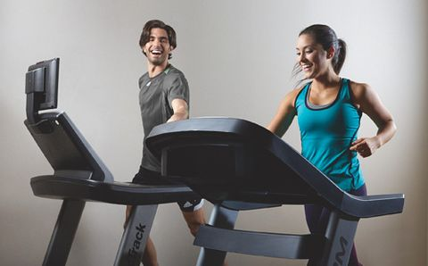 Stay Injury-Free on the Treadmill