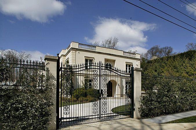 Steven Mnuchin House
