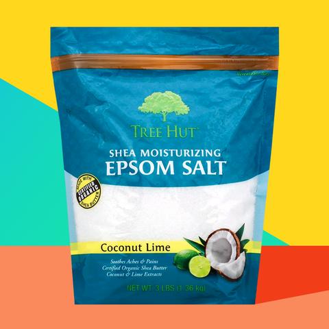 Tree Hut epsom salt review best 2020