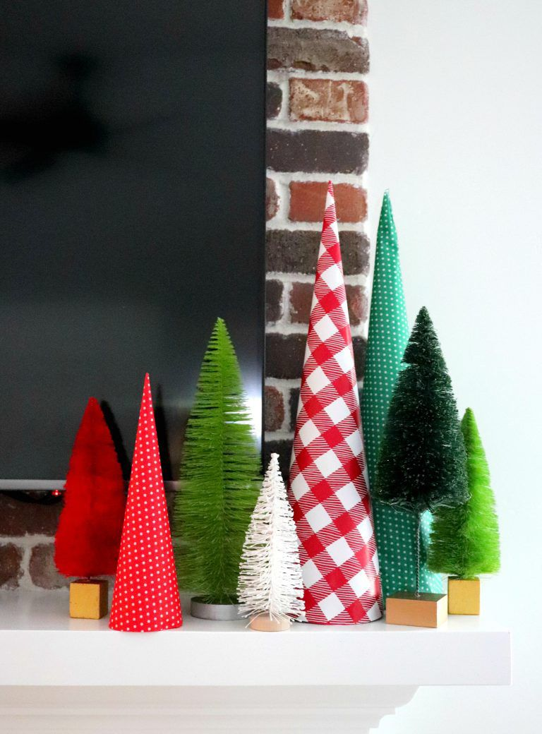 60 DIY Christmas Crafts 2019 , Easy Holiday Craft Ideas for