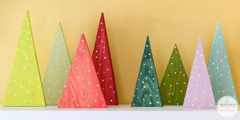15 Pallet Christmas Tree Ideas Diy Wood Christmas Tree Plans