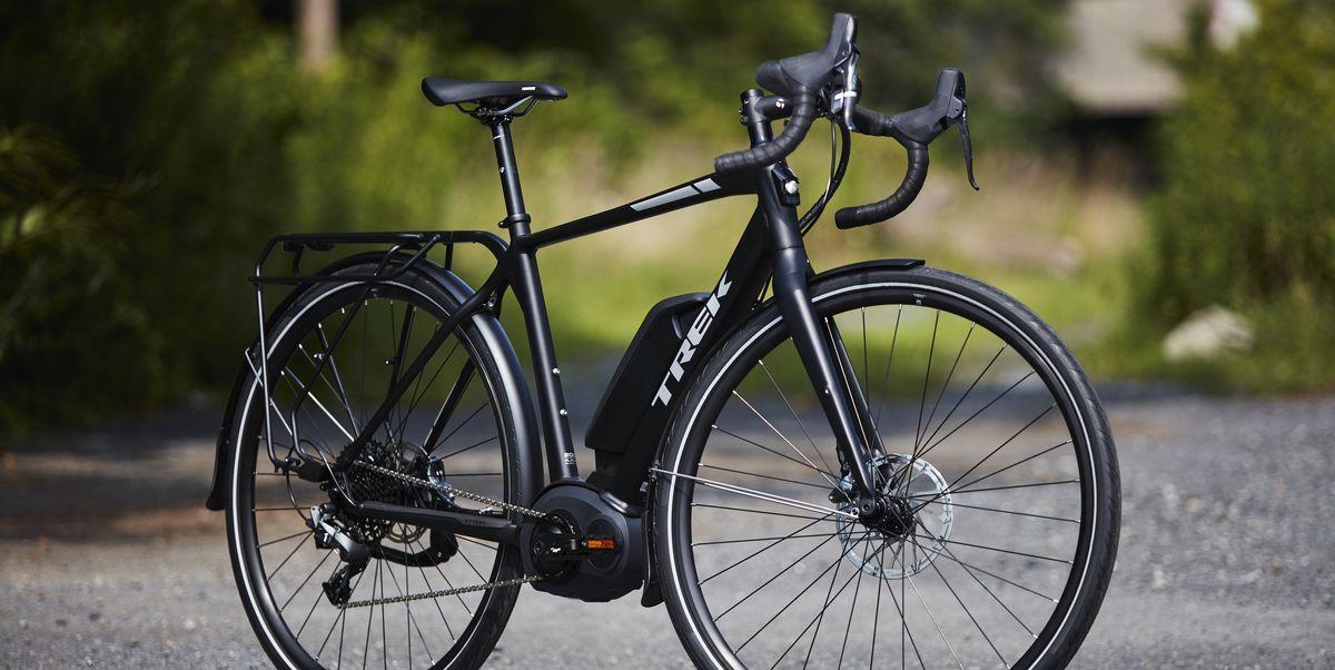 Trek Crossrip E Bike Review Best Electric Bikes
