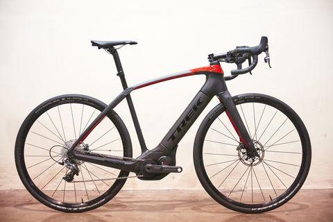 Trek Domane+ E-Bike