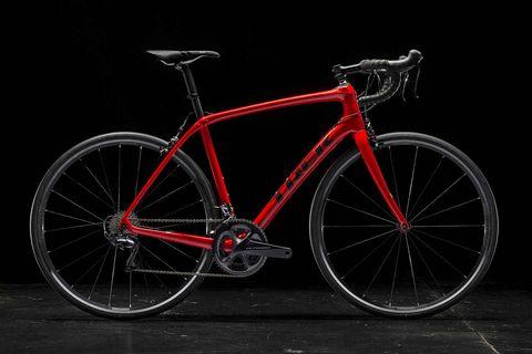 5832fb81c38 Trek Domane SL 6 Review - Trek Road Bikes