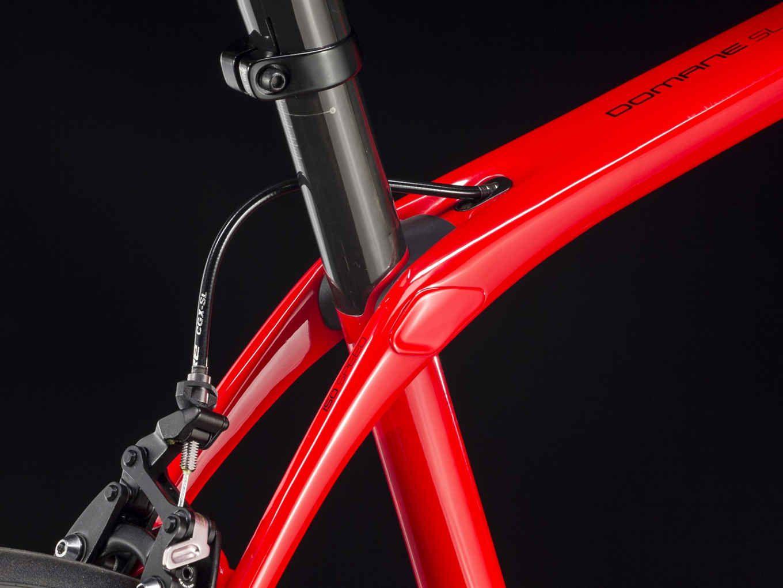 Trek Domane SL 6 Review - Trek Road Bikes