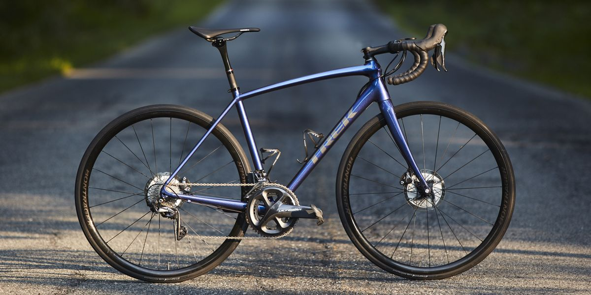 Best Tire Prices >> Trek Emonda ALR Review - Best Road Bikes