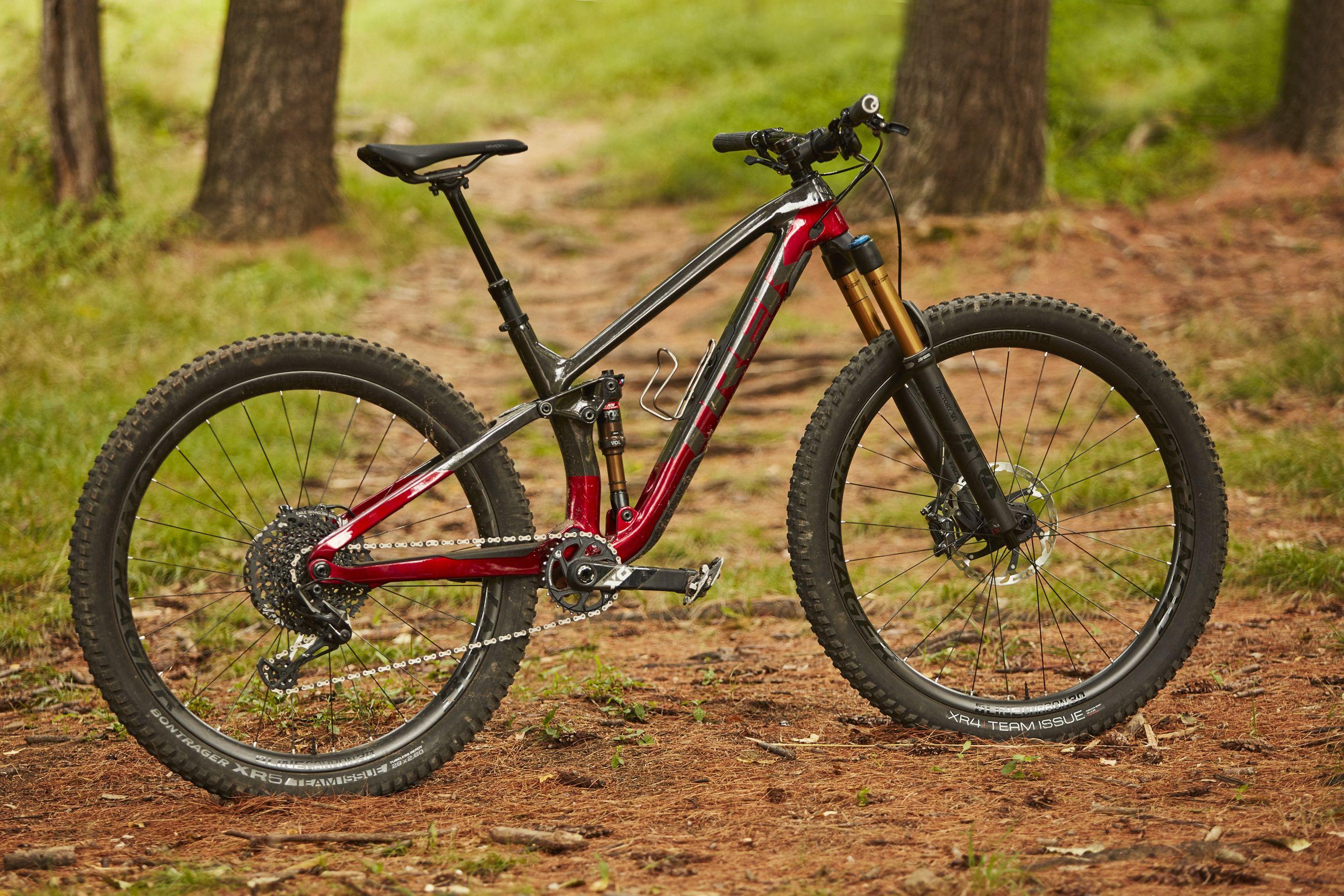 Best Bike Brands 2020 2020 Fuel EX Review   Best Mountain Bikes