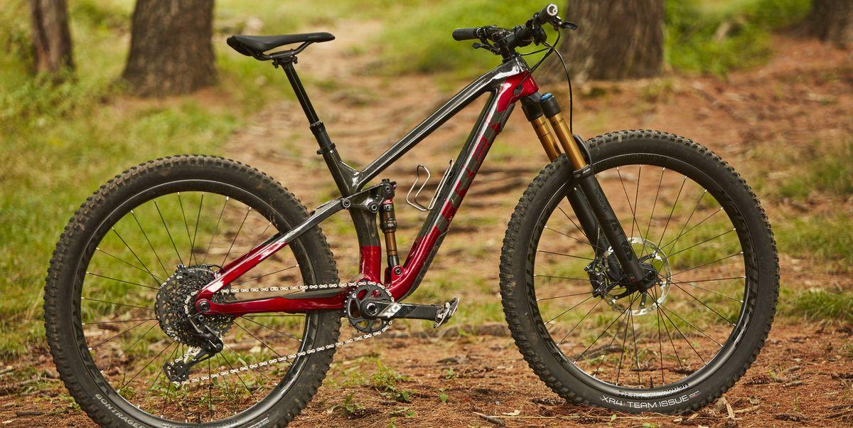 2020 Fuel Ex Review Best Mountain Bikes