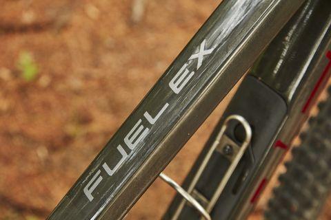 Trek Fuel EX