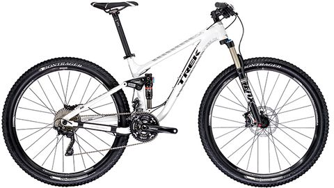 Trek Fuel Ex 29