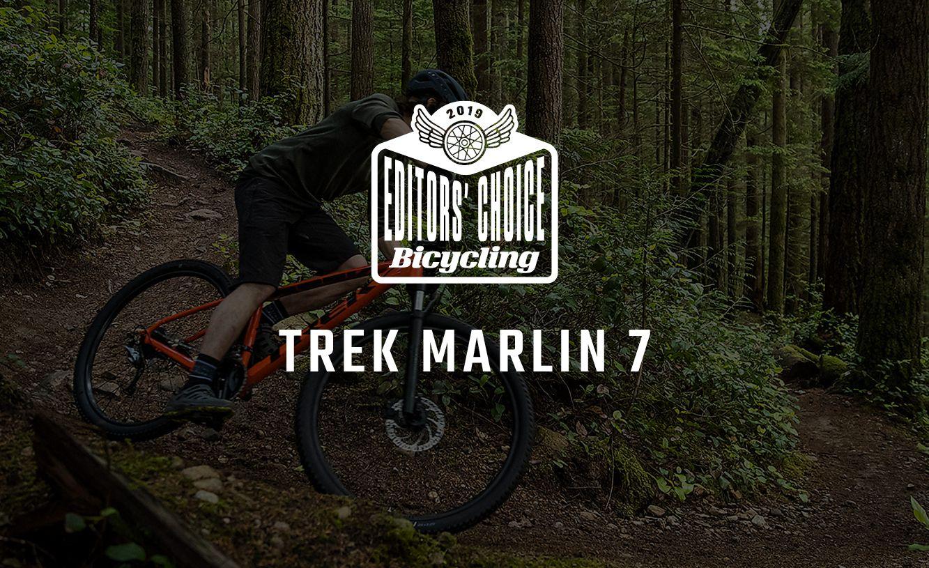 Trek Marlin 7