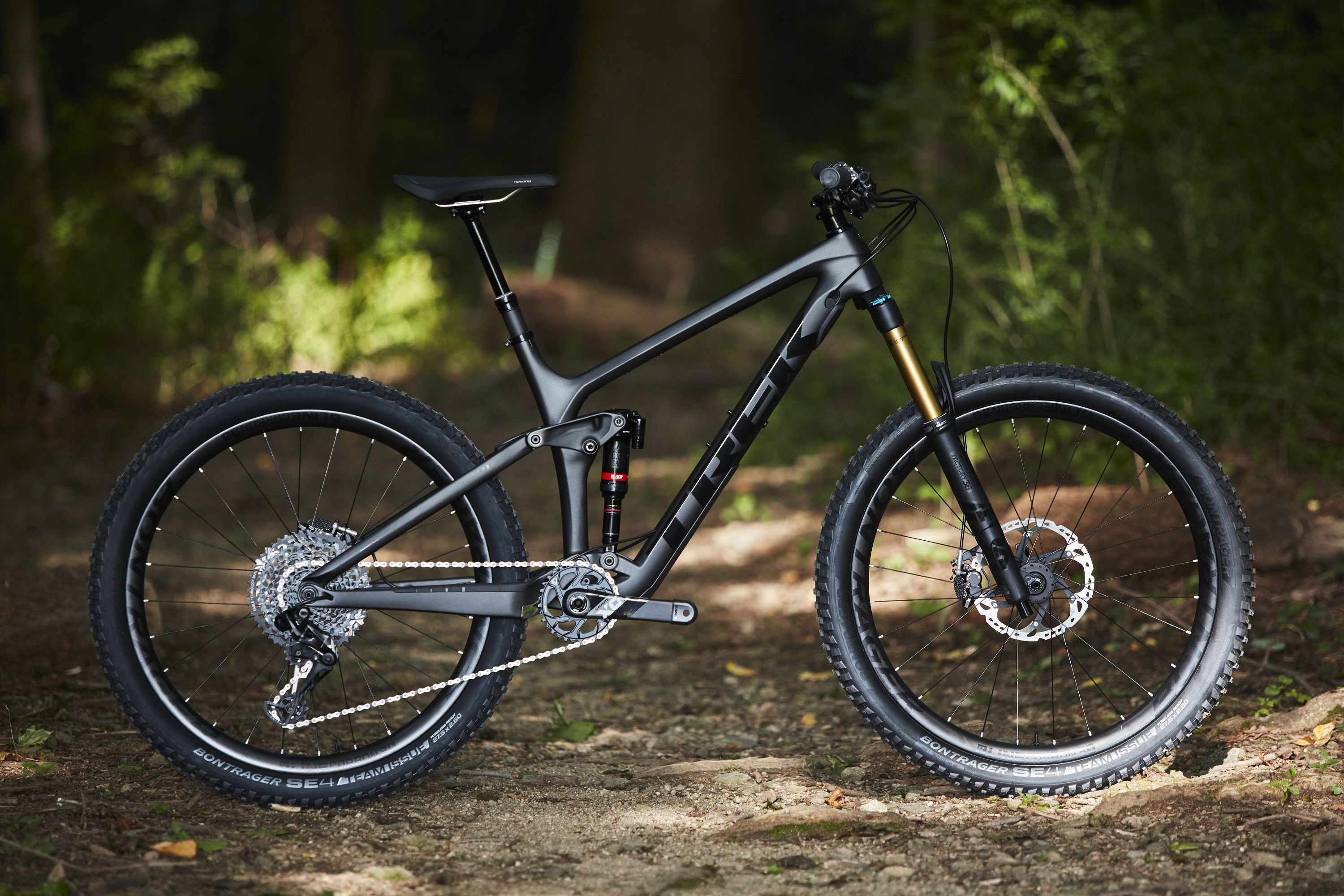 1464aa9333a36 Trek Remedy 9.9 Review - Trek Mountain Bikes