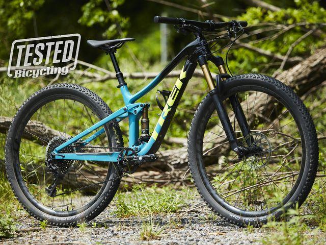 Best Trail Mountain Bike 2020 Trek Top Fuel 9.9 Trail Bike Review   Best Mountain Bikes