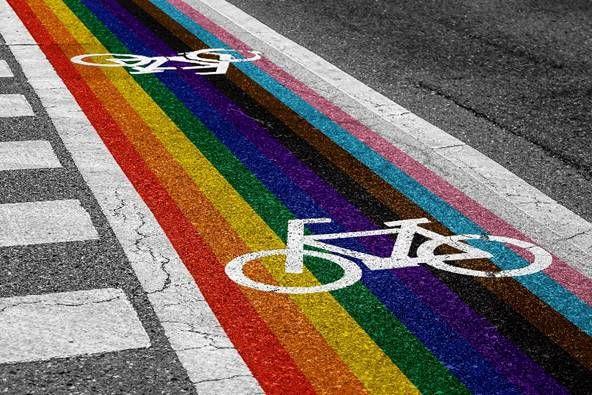 trek pride rides
