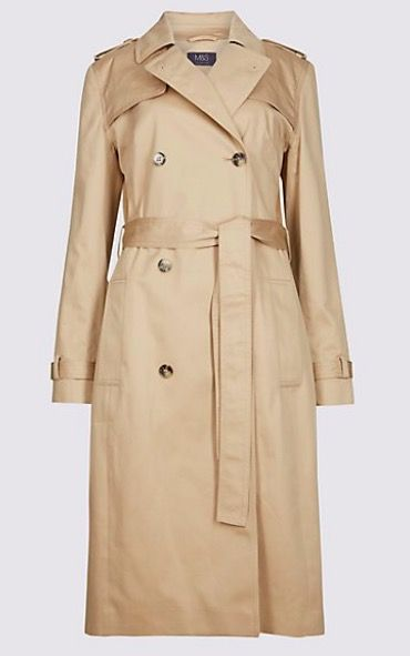 burberry trench dupes