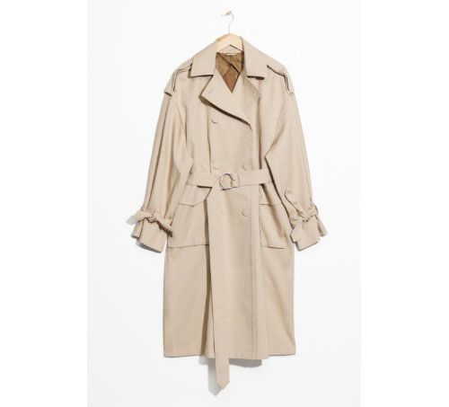 Burberry trench coat dupes