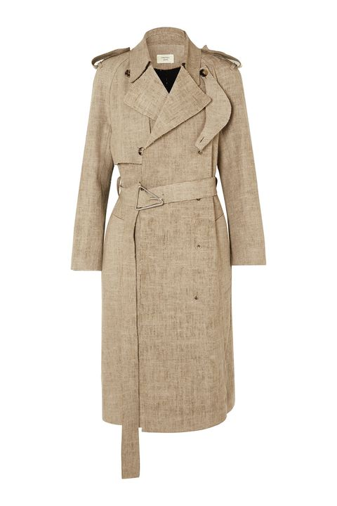 buy online 4647d 5665d 21 Classic Trench Coats You'll Wear Forever