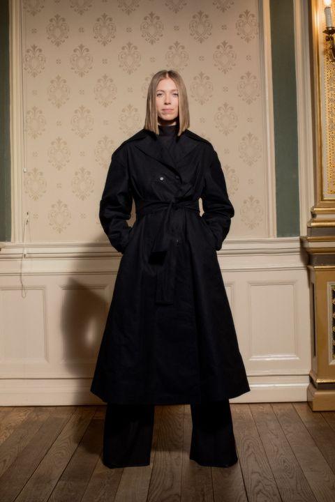 trench moda autunno inverno 2021 2022