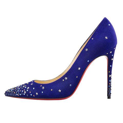 Blue, Brown, High heels, Basic pump, Electric blue, Azure, Tan, Beige, Aqua, Cobalt blue,