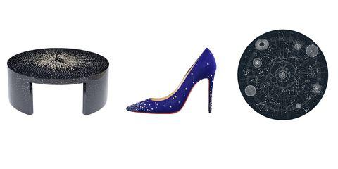 Blue, Purple, Black, Electric blue, Aqua, Beige, Violet, Cobalt blue, Material property, Circle,