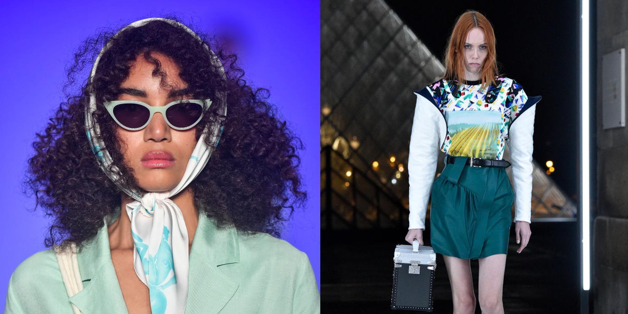 New Deze vijf mode-items maken in 2019 een comeback in de modewereld @RW17