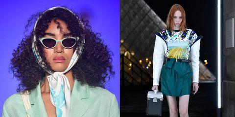 Eyewear, Fashion, Sunglasses, Fashion model, Beauty, Glasses, Hairstyle, Street fashion, Fashion design, Vision care,