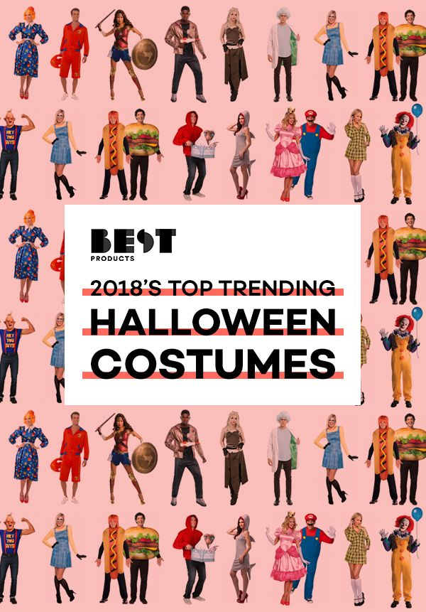 70 best halloween costumes of 2018 most popular costume ideas this year