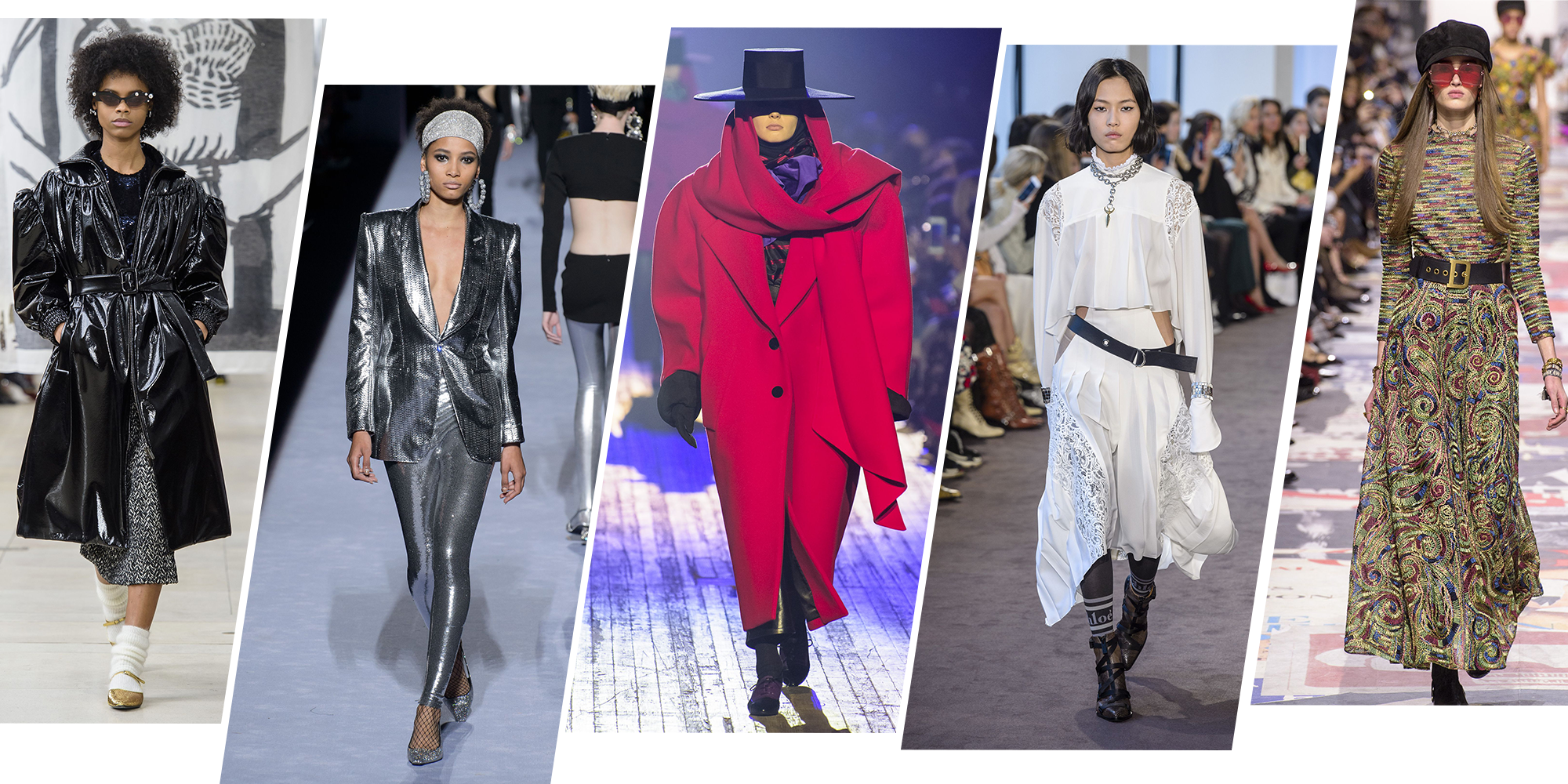 8 Fall 2018 Fashion Trends To Know