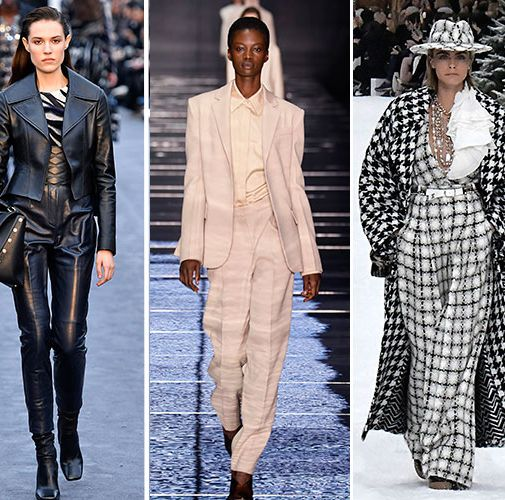 9 Autumn Fashion And Winter Fashion Trends For 2019