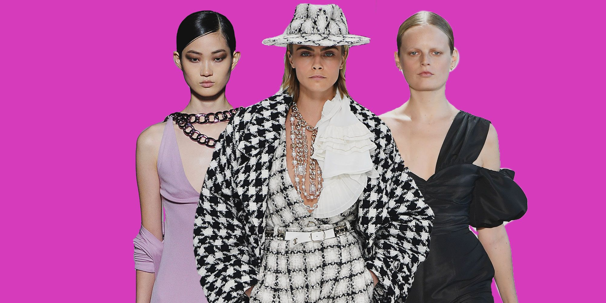 Fall 2019 Fashion Guide , Must Have Fashion for The Fall Season