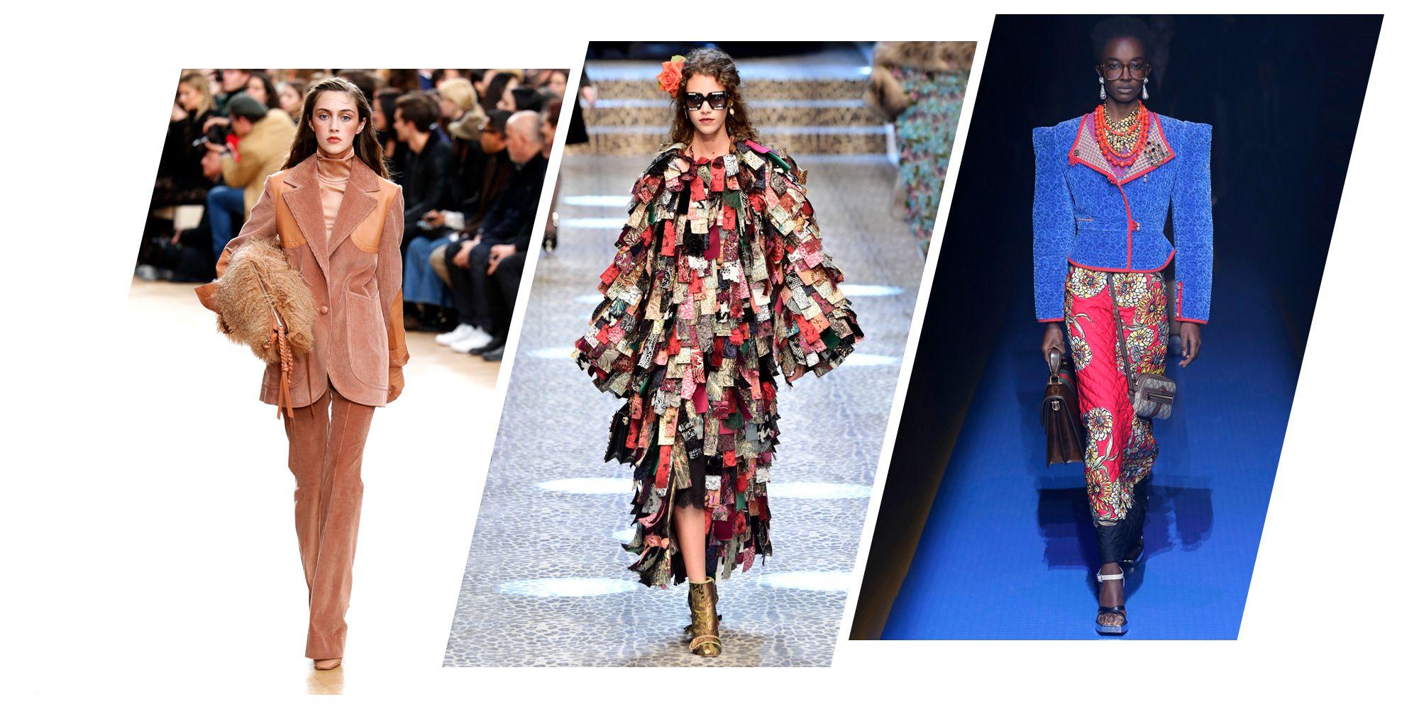 The most popular fashion 71