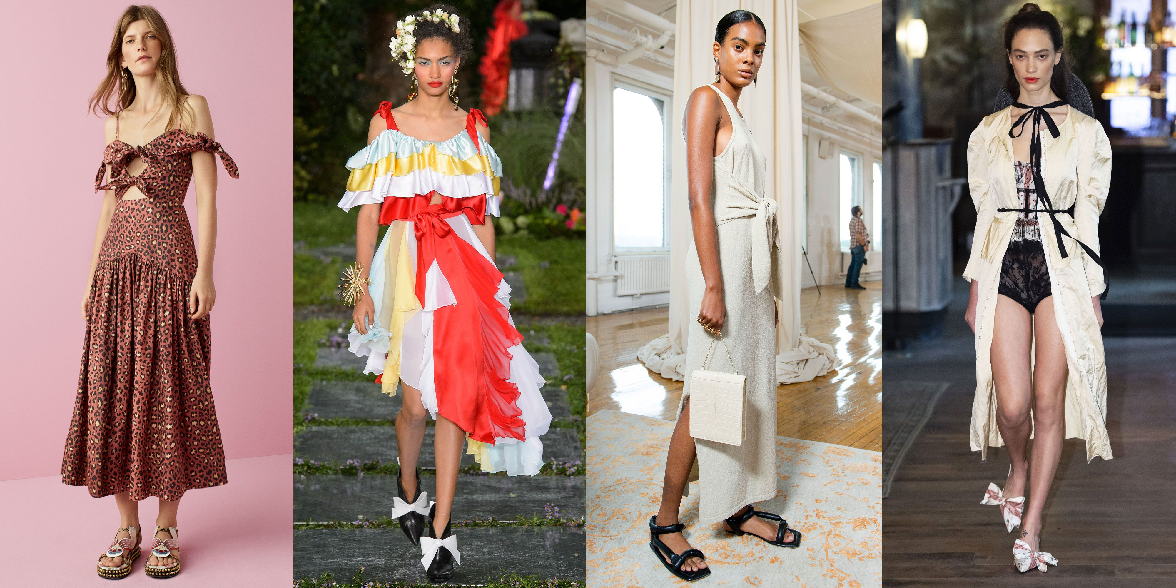 2d84e064e1c0 Spring 2019 Fashion Trends - Spring Clothing Styles to Watch Out For