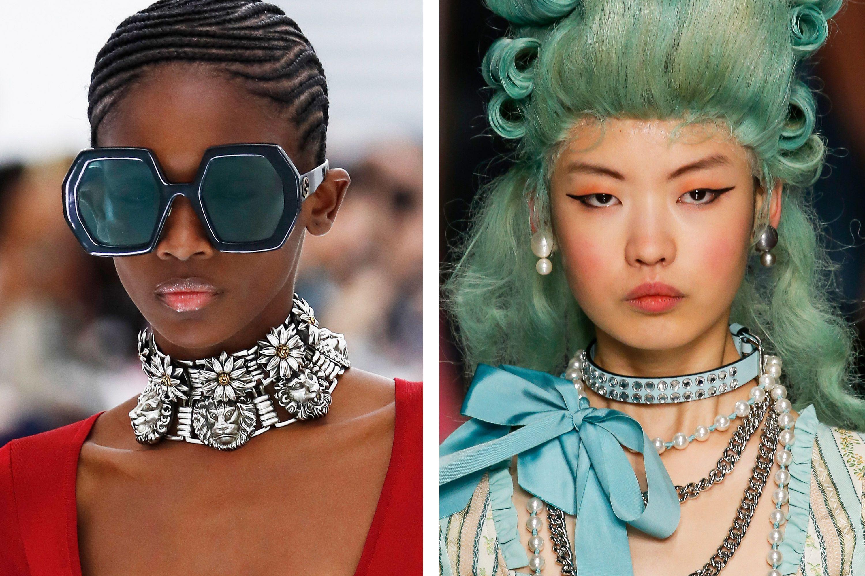 9 Jewelry Trends Of 2020 Popular New Jewelry Styles