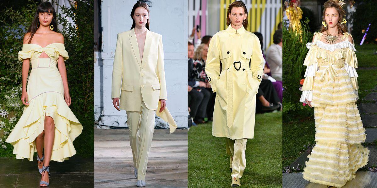 Fashion Trend Spring 2019