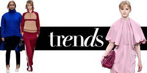 Trends of 2010s