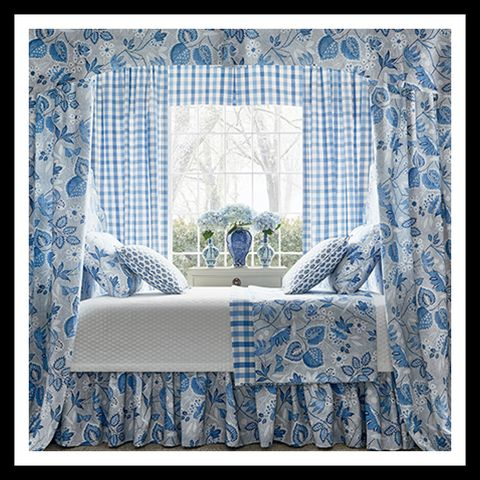 the new anna french fabric collection for thibaut