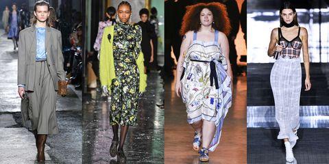 Fashion model, Fashion, Clothing, Runway, Street fashion, Dress, Footwear, Haute couture, Fashion design, Fashion show,