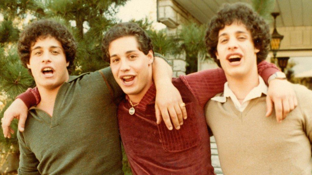 Resultado de imagen de Tres idénticos desconocidos de Tim Wardle