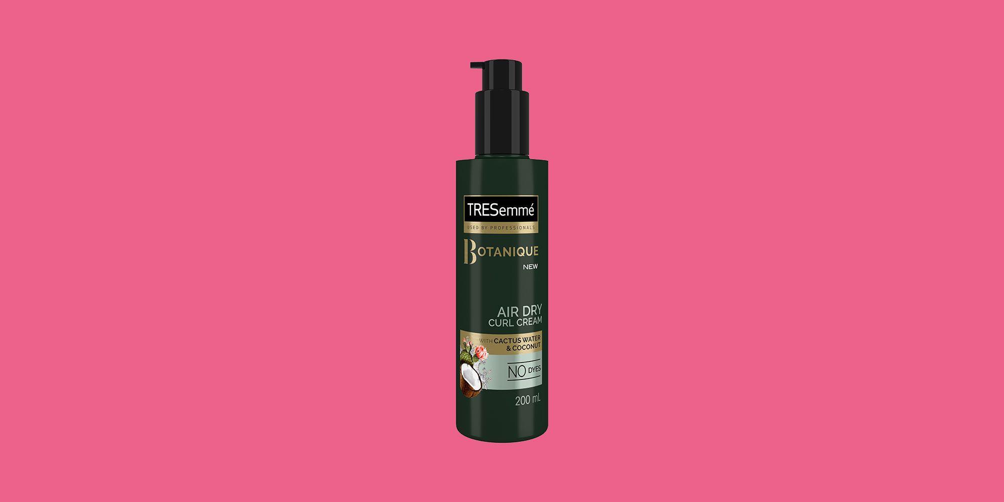 Tresemmé Botanique Air Dry Curl Cream