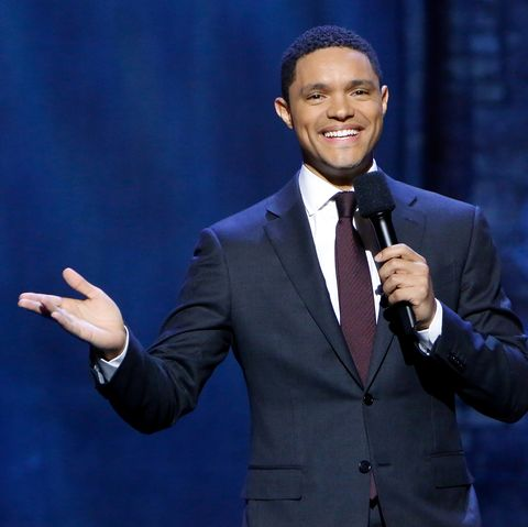 """""""The Daily Show"""" Undesked Chicago 2017: Let's Do This Before It Gets Too Damn Cold"""
