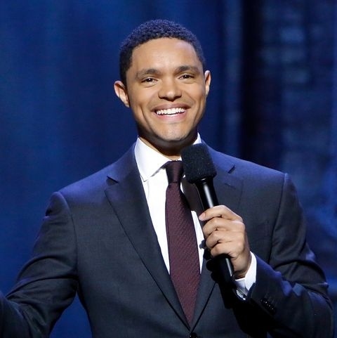 'The Daily Show' Undesked Chicago 2017: Let's Do This Before It Gets Too Damn Cold
