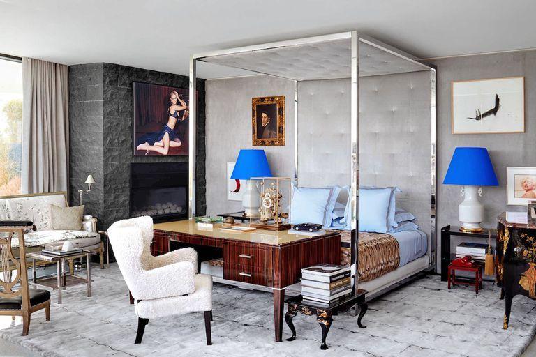 Best Modern Fireplaces
