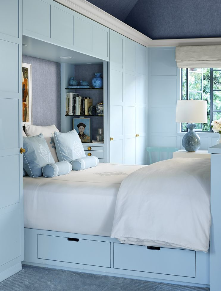 20 best bedroom colors 2019 relaxing paint color ideas for bedrooms rh housebeautiful com paint color for bedroom ideas paint color for bedroom with little natural light
